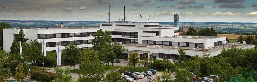 Landau Klinikum
