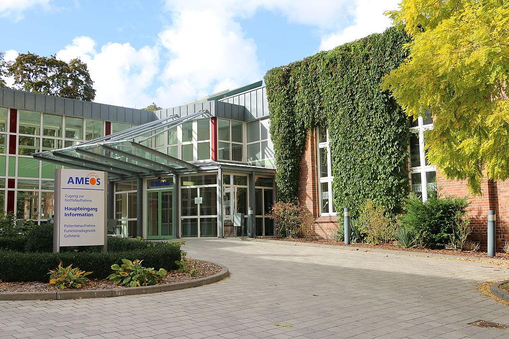 Klinik Ueckermünde