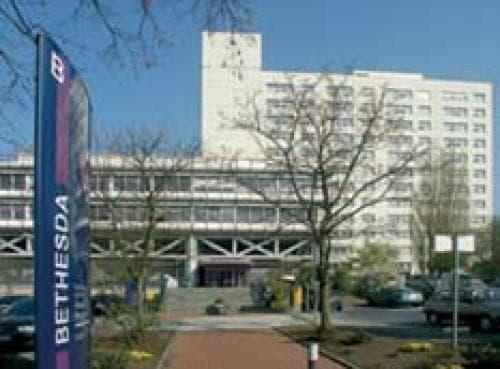 Ev. Krankenhaus Bethesda Mönchengladbach in ...  Bethesda