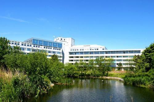 Ostsee Klinik Damp